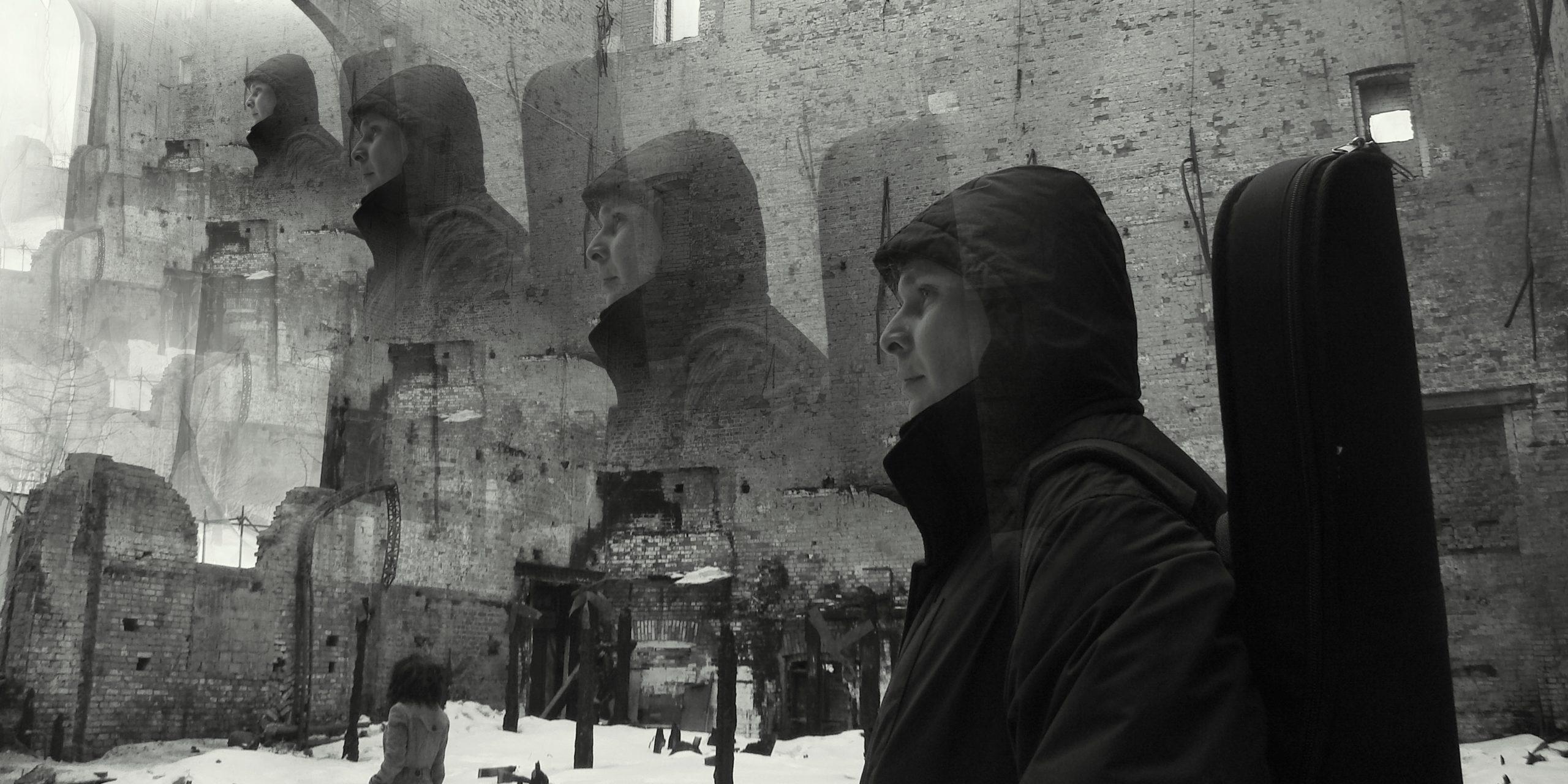 Климов Евгений — музыкант
